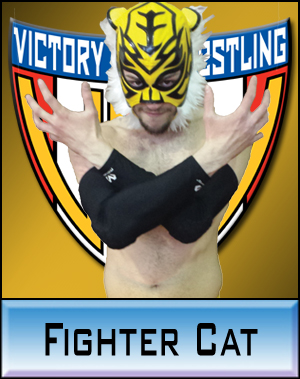 FIGHTER-CAT