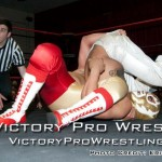 "Three Way Dance: ""Second to None"" Alex Anthony vs. Destructico v. El Conquistador"