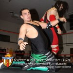 "New York State Title Match: Xander Page v. ""K-Fresh"" Kevin Fulton"
