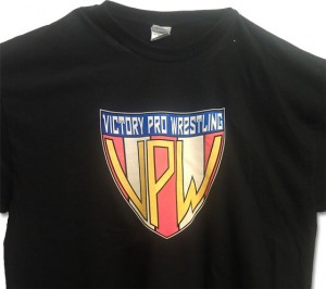 Get your own VPW shirt!