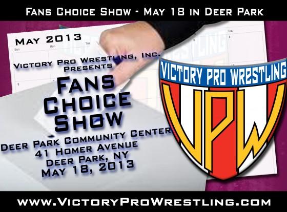 Fans Choice Show