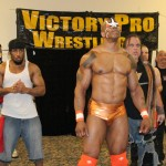 The VPW locker room answers the call