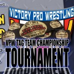Victory Pro Wrestling crowns new VPW Tag Team Champions in November