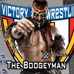 Former WWE Superstar The Boogeyman comes to VPW