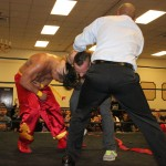 VPW Champion Ricky Reyes takes control over Kevin Tibbs and Kai Katana