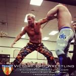 Scotty 2 Hotty against VsK