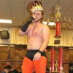 New King Delta challenges fallen Katana for VPW Championship