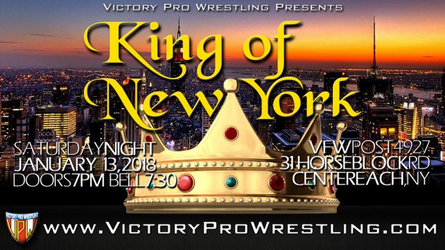 Who will ascend and be crowned as the new King of New York?