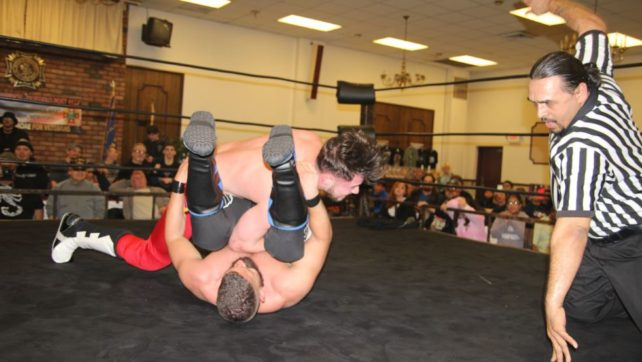 Risk captures VPW Championship; Hurricane rains on Delta's parade; Queen sends others to do her dirty work