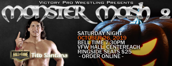 VPW presents Monster Mash 2